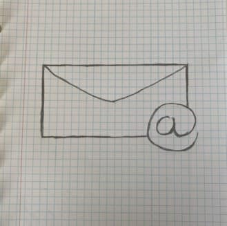 Besonderheiten 1 - Unsere Mailadresse